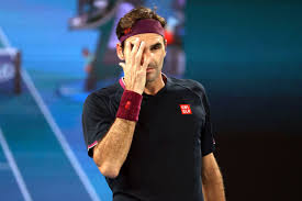 Australian Open 2020: Roger Federer survives by John Millman ...
