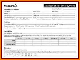 Application For Cashier Walmart Cashier Job Application Online Job Applications 1022