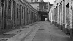 prostitution houses were in a segregated district of chinatown near what became union station los angeles public library photo collection