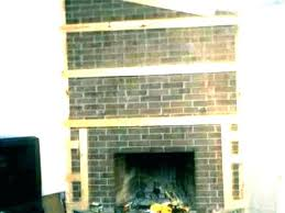 fireplace extension