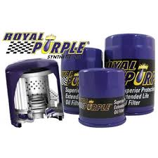 Royal Purple Oil Filters