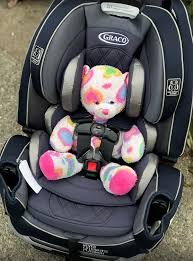 4ever extend2fit platinum 4 in 1 car seat