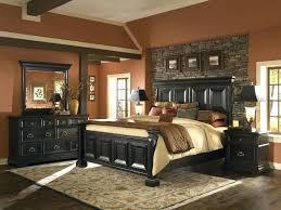 Antique Black Bedroom Furniture Impressive Decorating Ideas