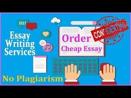 video essay writing service uk price