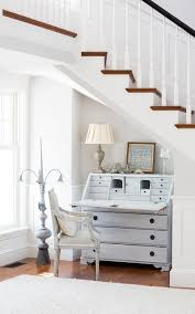 Chic office design Coastal 15 Uplifting Shabby Chic Home Office Designs That Will Motivate You To Do More Architecture Art Designs 15 Uplifting Shabby Chic Home Office Designs That Will Motivate You