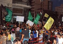 پیروزی غزه