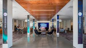 ebay head office. Ebay Head Office. Main Street - Corporate Hq By Esi Design  Office P