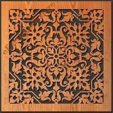 tapestry design 2 tile 23 sq wall art laser cut wood made in usa gift ebay on damask wood wall art with ornate damask wall art pinterest art decor laser cutting and walls