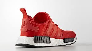 Image result for adidas nmd red
