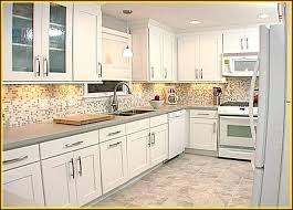 and combinations kitchen tile designs with white cabinets ideas granite cost black countertop backsplash river de