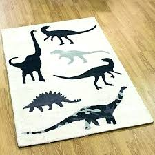 dinosaur area rug sizes for rooms