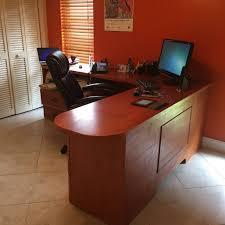 yellow office worktop marble office furniture corian. Build Your Own Office Furniture. Executive Desk 30 Home Furniture Set Yellow Worktop Marble Corian T
