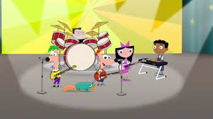 Top 10 Phineas And Ferb Season 1 Songs By Mlpvscapcom On DeviantArtPhineas And Ferb Backyard Beach Lyrics