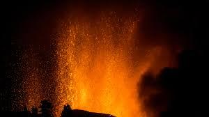 1 day ago · mehrere eruptionen: Bnarveoi3kmicm