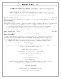 Management Consulting Resume Change Management Resume Examples