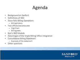 Agenda Background On Sanford Definitions Of Sbo Ppt Download