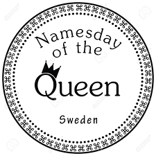 Holiday Name Holiday In The European State On August 8 Name Day Of The Queen