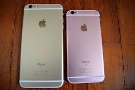 tweedehands iphone 6s