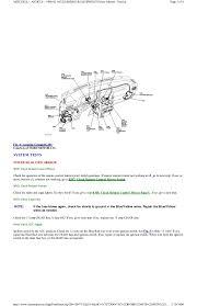 1990 ford festiva wiring diagram wiring diagram libraries 1990 ford festiva wiring diagram