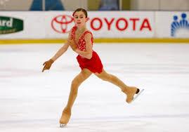 San Jose teen skater inspired by Polina Edmunds' success