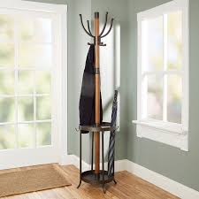 Next Coat Rack Dawson Wood And Metal Coat Rack With Umbrella Stand Cheyenne Products 67