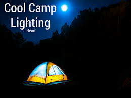 cool lighting pictures. Cool Camp Lighting Ideas Pictures