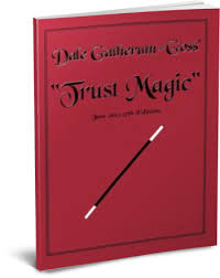 Trust Magic - Wealth Safe