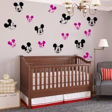 Mickey Mouse Bedroom Wallpaper Popular Mickey Mouse Room Buy Cheap Mickey Mouse Room Lots From
