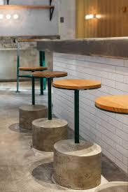 Cool Counter Stools Best 20 Custom Bar Stools Ideas On Pinterest Wooden Kitchen