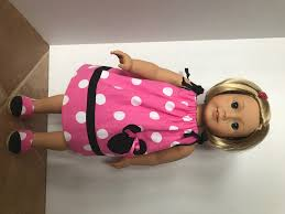 Free Printable Doll Clothes Patterns For 18 Inch Dolls Interesting Inspiration