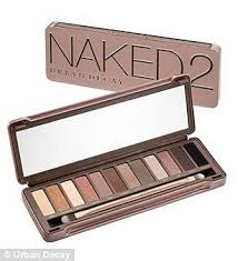 urban decay s cult 2 palette 38 includes a gorgeous array of eye