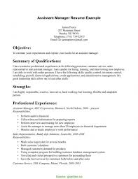 Top Bank Manager Resume Objective Examples Best 25 Examples Of
