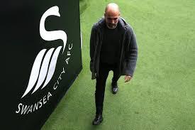 Swansea vs man city preview: Swansea City Vs Man City Live Score Updates As Kyle Walker Fires Visitors Ahead Wales Online
