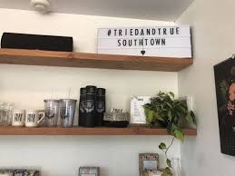 Tried & true coffee co. Tried True Coffee 120 Sw Cummings Ave Corvallis Or Liquor Stores Mapquest