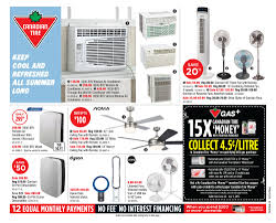 canadian tire weekly flyer weekly o canada jun 26 jul 2 redflagdeals com