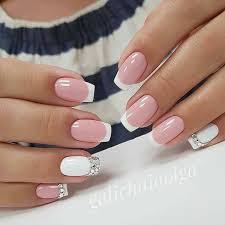 Simple Nail Art Designs 55 Best Simple Nail Art Designs For 2019 Lady