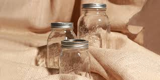 Cheap canning jars Anchor Hocking Mason Jars Have Been Around Seemingly Forever So Why Are They So Popular In The 21st Century Adweek Mason Jars Have Been Around Seemingly Forever So Why Are They So