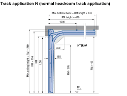 industrial garage door dimensions. Unique Garage Click To Enlarge Inside Industrial Garage Door Dimensions U