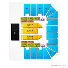 Berglund Center Seating Chart Monster Jam Berglund Center 2019 Seating Chart