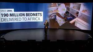 Impatient Optimists: Malaria | Bill & Melinda Gates Foundation - YouTube