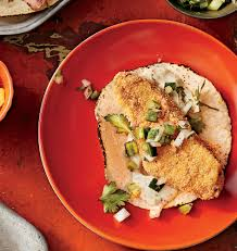 Big Easy Fried Catfish Tacos Recipe ...