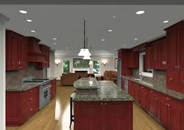 Kitchen Family Room Layout Kitchen Room 2017 Open Concept Kitchen And Family Room Design