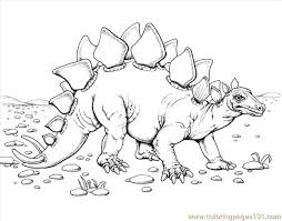 Small Picture Dinosaur 7 Coloring Page Free Other Dinosaur Coloring Pages
