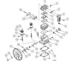 central pneumatic air compressor parts. abb3800, 779101 - air compressor pump parts schematic central pneumatic 1