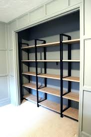 office in a closet. Turn Closet Into Office Turning A Bedroom Storage Closest In