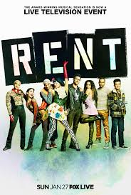 Rent Poster Rent Live Tv Movie 2019 Imdb