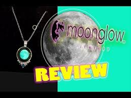 moonglow jewelry my new moon phase