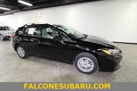2018 subaru.  2018 new 2018 subaru impreza 20i premium 5dr with eyesight blind spot  detection moonroof intended subaru