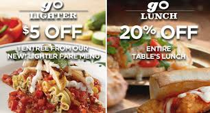 deals at olive garden. chainlove history of deals at olive garden r