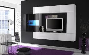 Tv Wall Unit Modern Tv Wall Unit With Inspiration Ideas 54762 Fujizaki